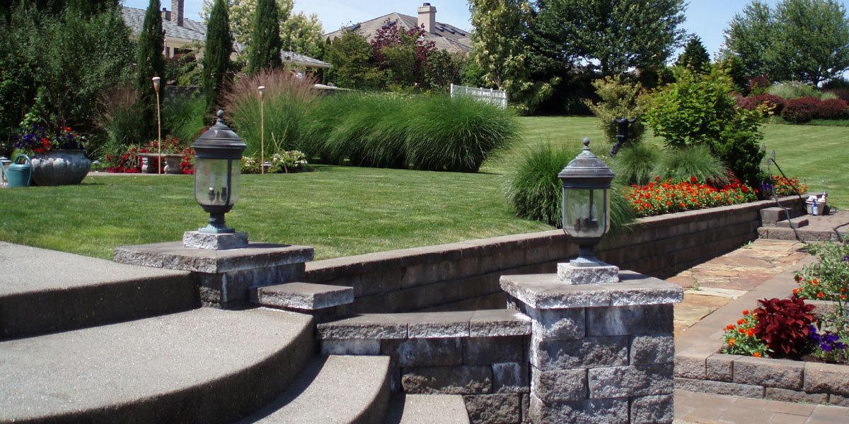 Landscape Design Salem Oregon